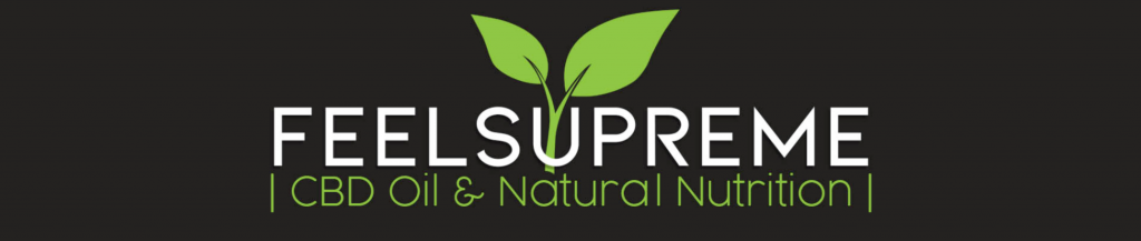 Feel Supreme logo
