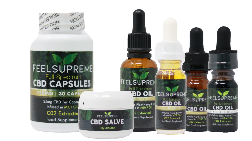 A guide to buying the best CBD oils